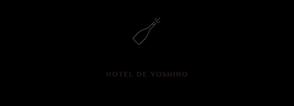 EVENT hôtel de yoshino